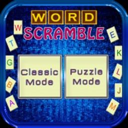 Word Scramble Games