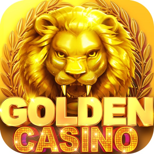 Golden Casino - Vegas Slots iOS Hack Android Mod