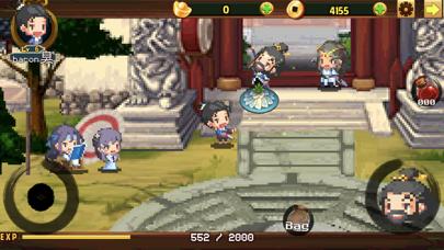 MineJianghu Screenshot