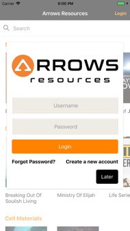 Arrows Resources iphone images