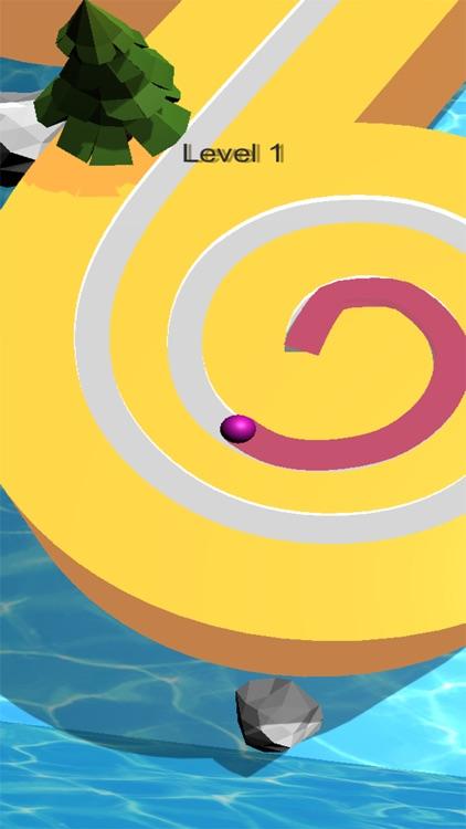 Paint Color Ball Puzzle