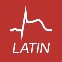 Programa LATIN app