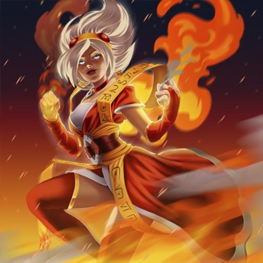 Brave Soul Heroes: Idle RPG