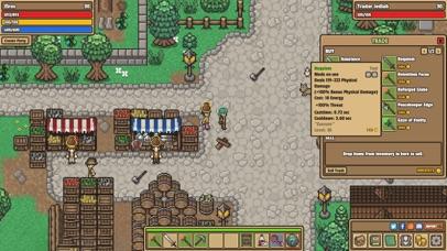 Stein World screenshot #8