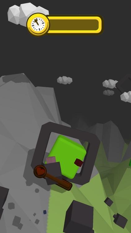 Twist Fit 3D – Cube Rush 2020 screenshot-5