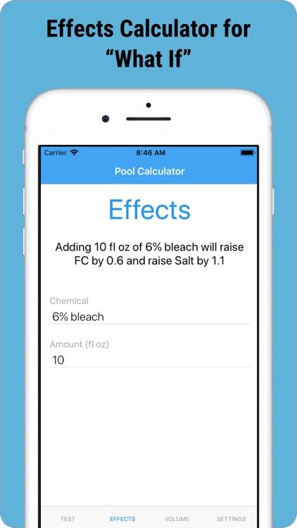 Pool-Calculator screenshot-4