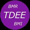 TDEE + BMR + BMI Calculator - Intemodino Group s.r.o.