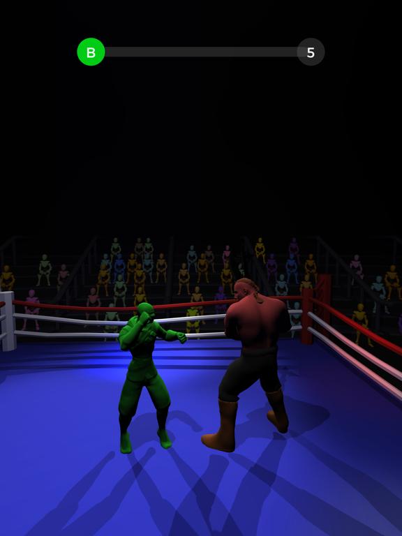 Kung Fu Brawl screenshot 14