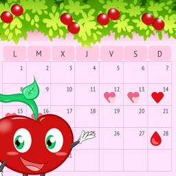 Period Tracker & Ovulation
