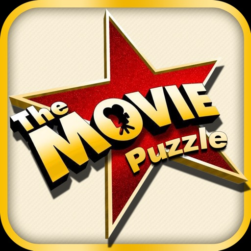 The Movie Puzzle icon