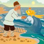 Сказки для детей с картинками на пк