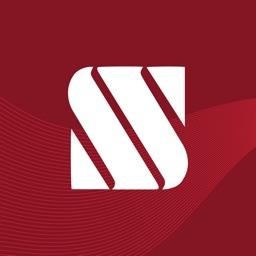 Sabine Bank Mobile for iPad