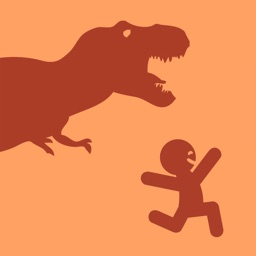 dinosAR - Dinosaurs in AR