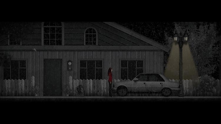 CATHERINE THE VAMPIRE screenshot-4