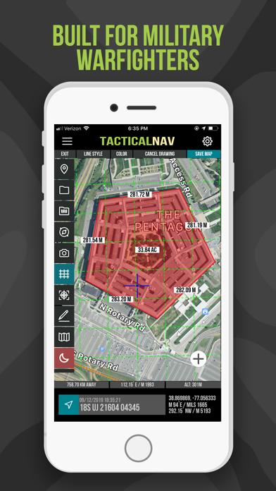 Tactical NAVのおすすめ画像8