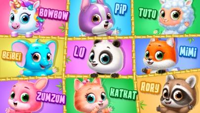 Panda Lu Treehouse screenshot 2