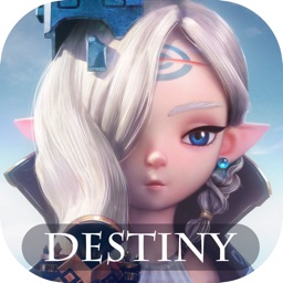 破晓战歌-Destiny