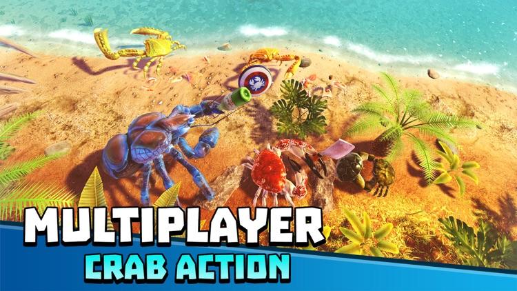 King of Crabs screenshot-3