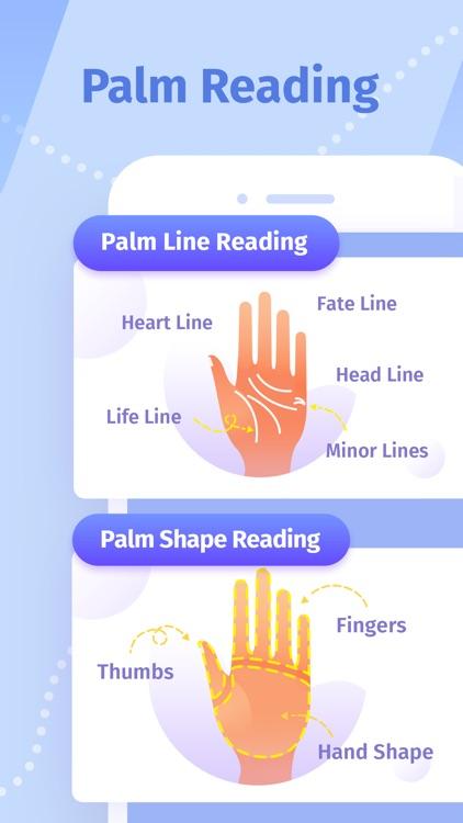 Palmistry Decoder screenshot-3