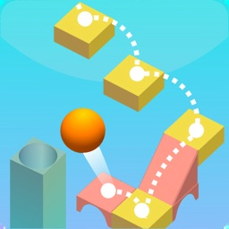 Isorama: balls & blocks puzzle