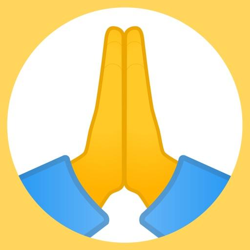 God & Me icon