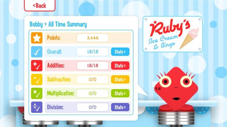 Squeebles Math Bingo screenshot-8