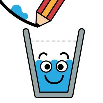 Happy Glass Logo