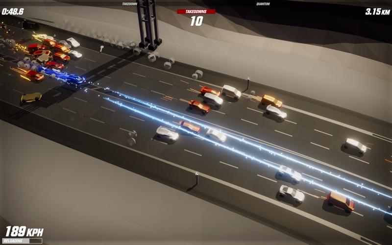 Speed Demons screenshot 3