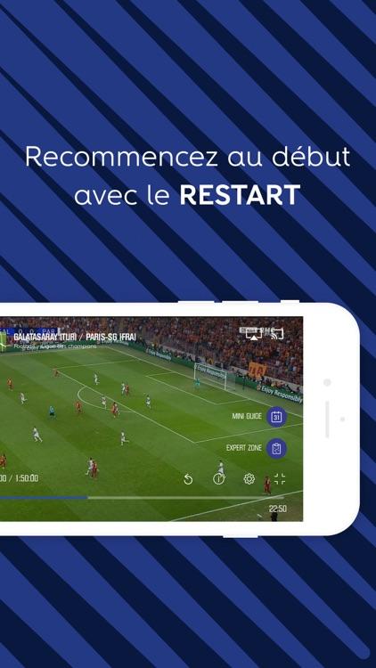 RMC Sport – Live TV, Replay screenshot-3