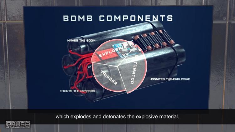 Bombsquad 3D screenshot-3