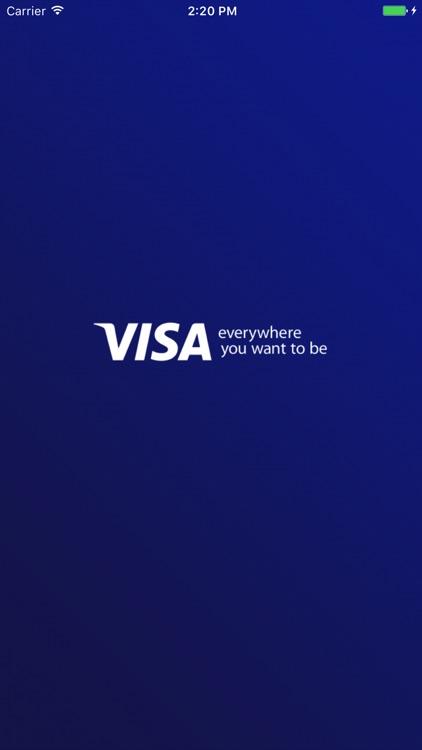 Visa Events & Meetings