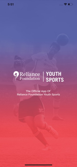 RF Youth Sports Official App on the App Store