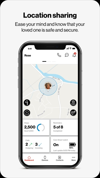 Verizon Care Smart screenshot-3