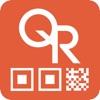 QR-CodeReader - iPhoneアプリ