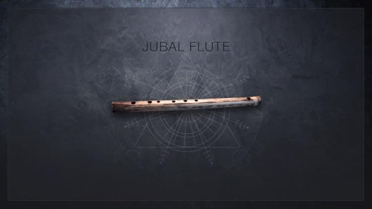 Jubal Flute