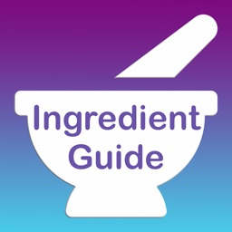 Fussy Vegan Ingredient Guide