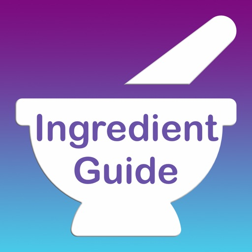 Fussy Vegan Ingredient Guide