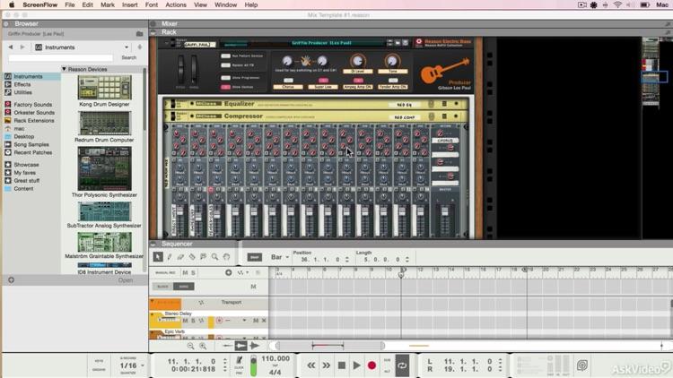 Backline RiG V4 Course By AV screenshot-3