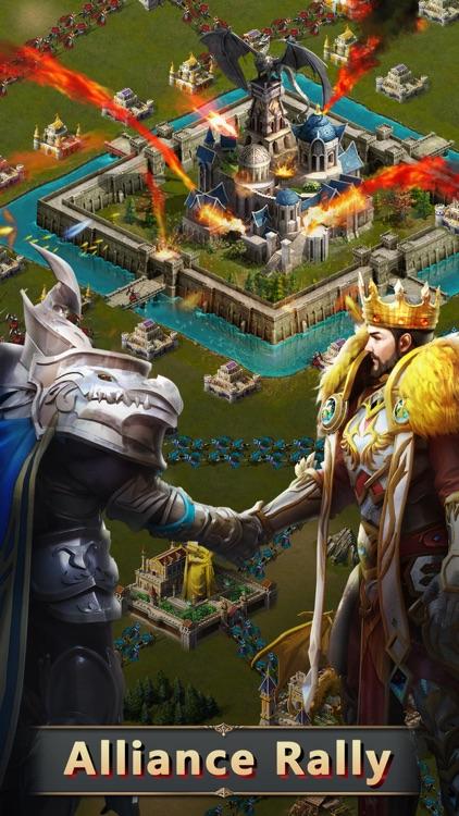Honor of Kings - Epic Heroes screenshot-4