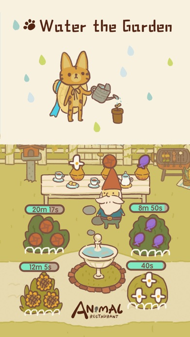 animal restaurant screenshot 4