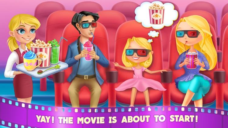 Family Movie Night screenshot-3