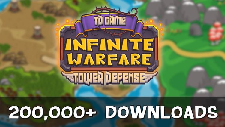Infinite Warfare TD PRO screenshot-4