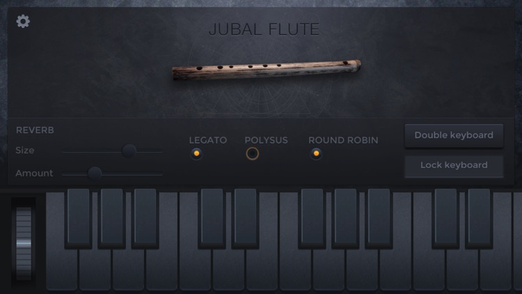 Jubal Flute screenshot-0