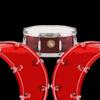Lumbeat - Rock Drum Machine アートワーク