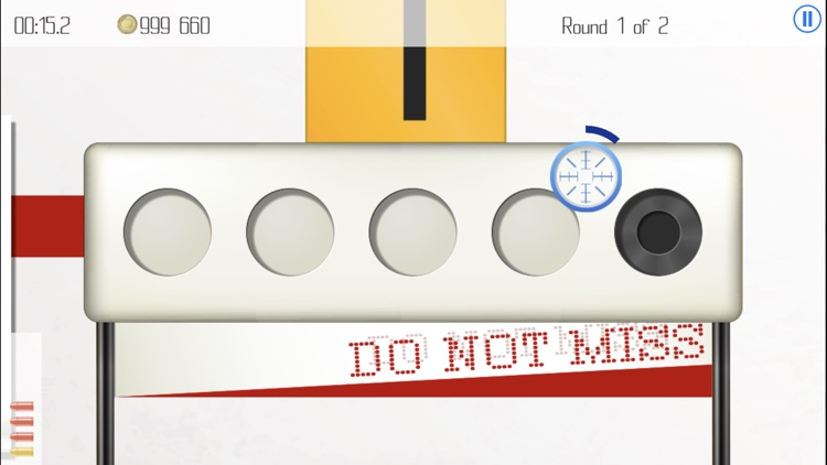 Do Not Miss