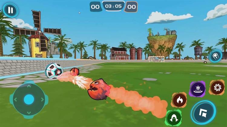 Rumble Soccer Stars screenshot-7
