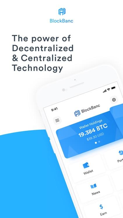 BlockBanc: For All Crypto