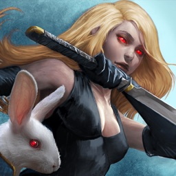 Alice in Demonland