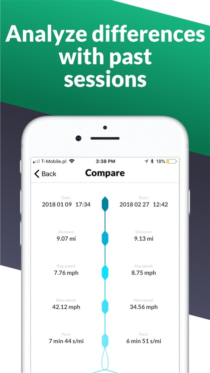 Horse Riding Tracker screenshot-6