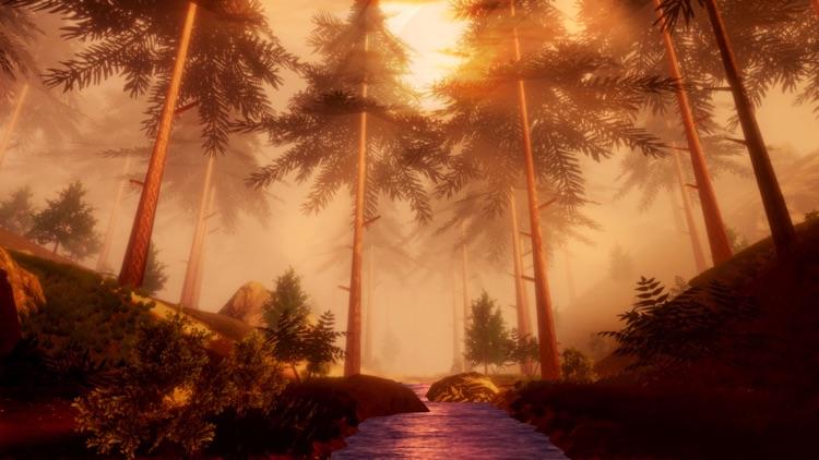 Hunting Bigfoot Monster Hunter screenshot-5